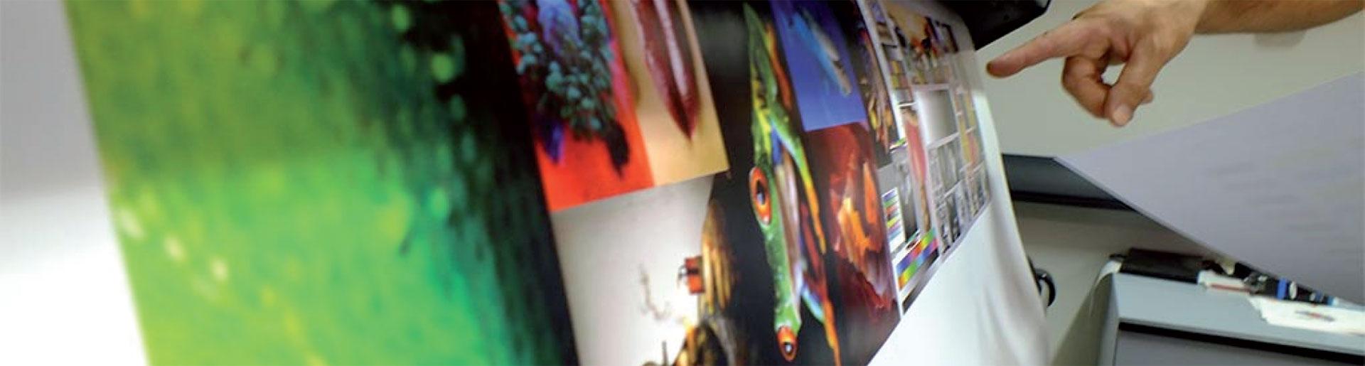 Tipografia Tirrena - Cava de' Tirreni - Salerno - Stampa digitale